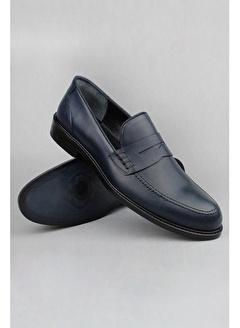 CZ London Hakiki Deri Ayakkabı